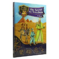 The Secret To Freedom Comics Story [Hardcover]