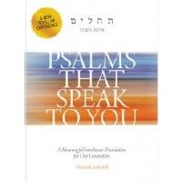 Psalms That Speak to You Pocket Size [Paperback]
