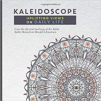 Kaleidoscope: Uplifting Views on Daily Life [Hardcover]