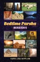 Bedtime Parsha Bereishis [Hardcover]
