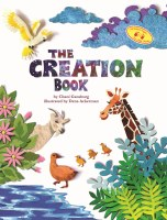 The Creation Book [Hardcover]