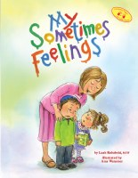 My Sometimes Feelings Laminated Pages [Hardcover]