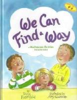 We Can Find a Way [Hardcover]