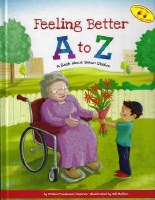 Feeling Better A to Z [Hardcover]