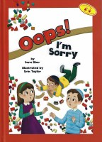 Oops! I'm Sorry [Hardcover]