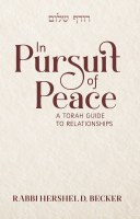 In Pursuit of Peace [Hardcover]