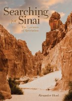 Searching for Sinai [Hardcover]