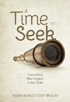 A Time to Seek [Hardcover]