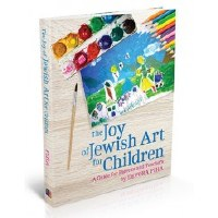 The Joy of Jewish Art for Children [Paperback]