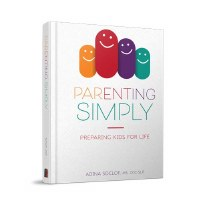Parenting Simply [Hardcover]