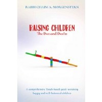 Raising Children The Dos and Don'ts [Hardcover]