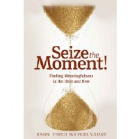 Seize the Moment [Hardcover]