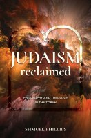 Judaism Reclaimed [Hardcover]