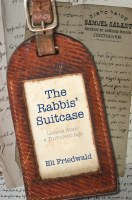 The Rabbis' Suitcase [Hardcover]