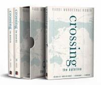 Crossing The Dateline 3 Volume Slipcased Set [Hardcover]