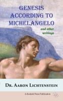 Genesis According to Michelangelo [Paperback]