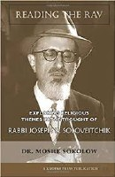 Exploring Religious Themes in the Thought of Rabbi Joseph B. Soloveitchik [Paperback]