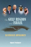 The Gulf Region and Israel [Hardcover]