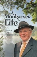A Munkacser For Life [Hardcover]