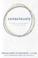 Consciously [Hardcover]