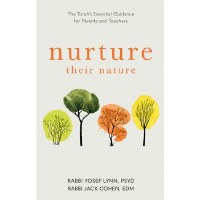 Nurture Their Nature [Hardcover]