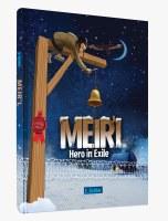 Meir'l Hero in Exile Comic Story [Hardcover]