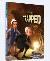 Trapped Comic Story [Hardcover]