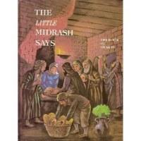 The Little Midrash Says: Vol. 2 Shemos [Hardcover]