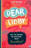Dear Libby [Paperback]