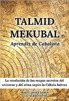 Talmid Mekubal Aprendiz de cabalista Spanish Edition [Paperback]