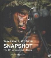Snapshot [Hardcover]