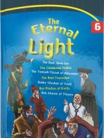 The Eternal Light Volume 6 [Hardcover]