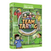 Team Taryag Volume 2 [Hardcover]