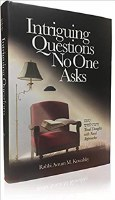 Intriguing Questions No One Asks [Hardcover]