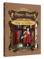 The Prince Who Forgot [Hardcover]