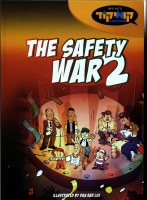 The Safety War Comics Story Volume 2 [Hardcover]