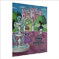 Pessy and the Princess [Hardcover]