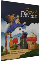 Sweet Dreams [Hardcover]