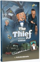 The Thief Comics Story [Hardcover]