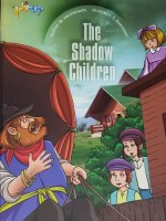 The Shadow Children Comic Story [Hardcover]
