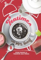 Teatime With Mrs. Honig [Hardcover]