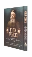 Aharon Bekohanoiv [Hardcover]