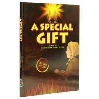A Special Gift - Comic Story [Hardcover]