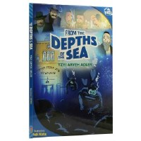 From the Depths of the Sea Comic Story [Hardcover]