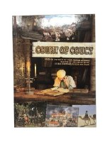 Count of Coucy Comics Story [Hardcover]