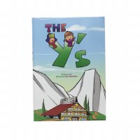 The Y's Comics Story [Hardcover]