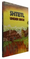 Shtetl Under Siege Comic Story [Hardcover]