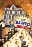 The Haunted House Comic Story [Hardcover]
