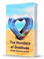 The Wonders of Gratitude [Paperback]