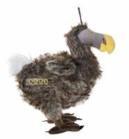 Dodo Schmuck the Bird Plush Toy